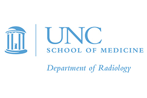 University of North Carolina Radiology Logo